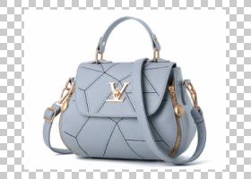女卡通,白色,肩包,电蓝,行李袋,蓝色,人造革,背包,手提袋,皮带,枪