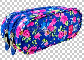 蓝花,铅笔盒,硬币钱包,洋红色,紫罗兰,紫色,粉红色,销售,价格,质