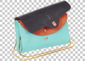 袋子硬币钱包,肩包,钴蓝,青色,水,绿松石,电蓝,缝纫,服装辅料,硬