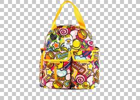 购物袋,手提包,肩包,黄色,行李袋,粉红色,香港,肩部,硬币钱包,商