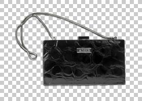 手提包,肩包,黑色,黑色M,肩部,离合器,信使包,包,钱包,米切袋公司