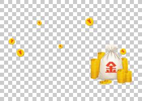 黄色背景,线路,文本,计算机,黄色,