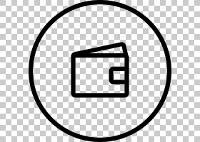 黑圈,符号,圆,面积,线路,文本,黑白,黑色,资源,按钮,硬币钱包,钱