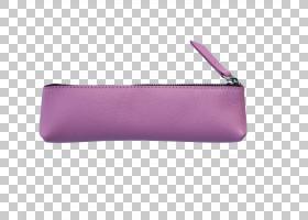 铅笔卡通,洋红色,紫罗兰,腕套,铅笔盒,紫色,丁香,粉红色,粉红色M,