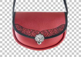 红色背景,肩包,皮带扣,红色,玫瑰,案例,服装,口袋,拉链,手提袋,钱