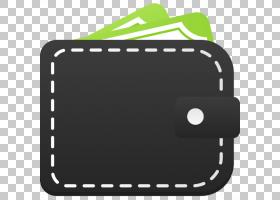 金钱卡通,矩形,线路,黑色,绿色,面积,角度,加密货币交换,计算机软