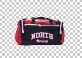 红色背景,行李袋,红色,口袋,业务,ASICS,体育,行李,耐克,拉链,手