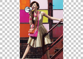 纽约市,时尚模特,洋红色,粉红色,布莱斯・达拉斯・霍华德,凯特・