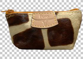 长颈鹿卡通,肩包,棕色,长颈鹿,牛皮,包,毛发,牛磺酸牛,服装辅料,