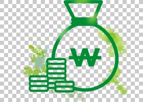 绿草背景,技术,线路,绿色,黄色,植物,符号,文本,面积,草,钱袋,硬