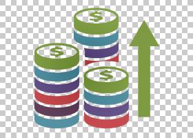 美元徽标,徽标,面积,线路,绿色,钱袋,白银,硬币钱包,季度,分,钱,