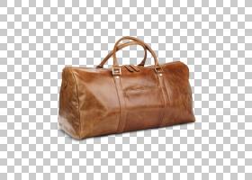 旅游时尚,焦糖颜色,肩包,棕色,时尚,手柄,Archiwum Allegro,口袋,