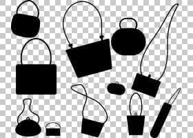 圆形剪影,徽标,圆,沟通,线路,文本,黑白,黑色,白色,皮革,帆布袋,