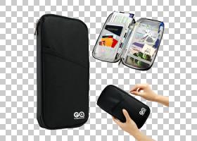 旅行护照,技术,小工具,手机配件,案例,钱包挂钩,口袋,信用卡,硬币