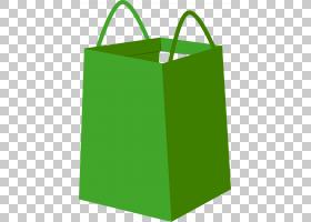 圣诞礼物卡通,矩形,包装和标签,购物袋,草,绿色,博客,硬币钱包,文