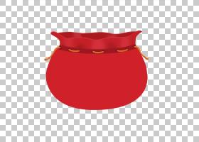 春节红包,红色,皮革,漫画,平面设计,中国新年,红包,手提包,铅笔盒