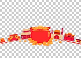 春节红色背景,红色,线路,橙色,黄色,文本,食物,项目,免费,创造力,