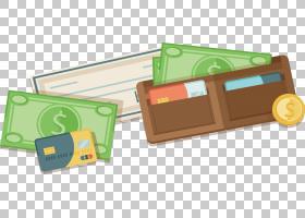 信用卡,材质,文档,钞票,信用卡,钱,手提包,钱包,