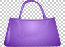 手提包丁香花,洋红色,皮革,紫罗兰,肩包,电蓝,丁香,尿布袋,紫色,