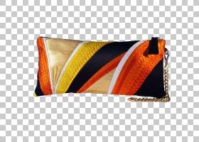 橙色背景,扔枕头,腕套,包,橙色,黄色,枕头,手提包,硬币,扔枕头,硬