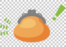 橙色背景,橙色,水果,食物,牛仔布,尤卡塔,包,服装,硬币,硬币钱包,