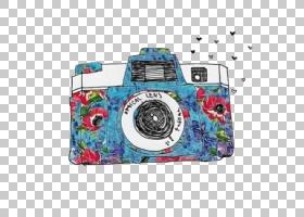 照相机卡通,手提包,腕套,包,照相机光学,数码相机,一次性照相机,
