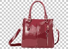 手提包行李,红色,肩包,行李袋,行李,时尚,硬币钱包,拉链,服装辅料