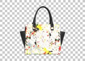 女卡通,行李袋,肩包,黄色,白色,阳刚之气,女性气质,女人,模型,拉