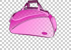 手提箱背景,洋红色,个人防护装备,行李袋,紫色,手提行李,粉红色,P