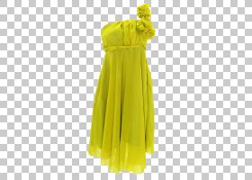 结婚日,关节,黄色,日装,套筒,肩部,新娘,鸡尾酒礼服,伴娘礼服,皮