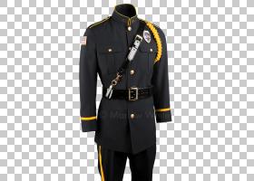 警服,员工,军服,军衔,军人,军官,山姆・布朗,扣,皮革,仪仗队,陆军