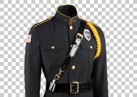 警服,套筒,军衔,夹克,外套,服装,陆军军官,保安,皮带,军事,警察,