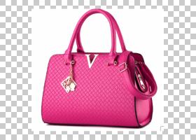 女卡通,红色,洋红色,肩包,皮带,行李袋,手提行李,粉红色,菲拉格慕