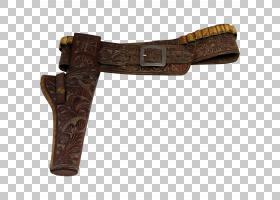 陆军卡通,棕色,按钮,项目符号,皮带,扣,手枪,皮带,远程武器,武器,