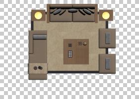 沙发卡通,角度,正方形,地板,大便,垫子,躺椅,家具,楼层平面图,地