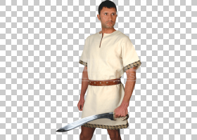 中世纪背景,T恤,腹部,手臂,套筒,关节,肩部,服装,希腊文化,短裤,