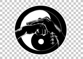 中国背景,符号,黑白,埃德・帕克(Ed Parker),道场,跆拳道,京信,黑