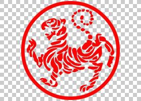 中国背景,符号,黑白,面积,线路,圆,红色,日本武术,柔术,福建白鹤,