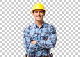 人物卡通,作业,帽子,格子呢,头盔,格子,工程师,安全帽,套筒,人,服