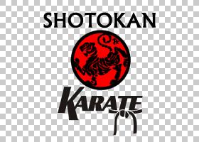 跆拳道卡通,面积,线路,徽标,文本,Gichin Funakoshi,太极拳,黑带,