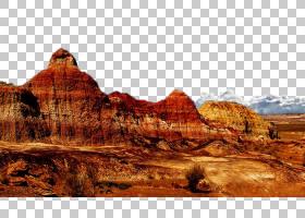 摇滚卡通,WADI,景观,火山塞,生态区,岩石,高原,形成,国家公园,峡