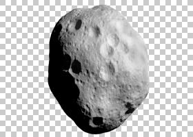 卡通星球,天文物体,岩石,黑白,行星,二维计算机图形学,小行星采矿