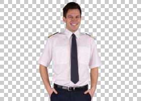 穿白衬衫,作业,颈部,关节,T恤,衬衫,肩部,白色,海军蓝,衬里,皮带,