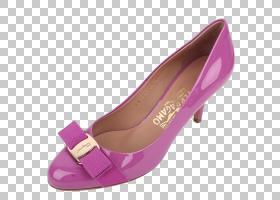 粉红色背景,高跟鞋,洋红色,基本泵,鞋类,户外鞋,步行鞋,紫色,丁香