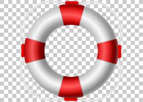 红色圆圈,线路,个人浮选装置,圆,救生圈,个人防护装备,红色,皮带,