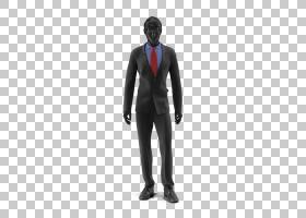 曼卡通,雕像,关节,绅士,正式着装,站立,皮带,纺织品,销,男人,裤子