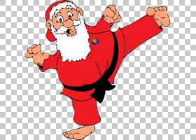 圣诞圣诞老人,手,幸福,手指,面积,关节,拇指,自卫,雄雄,美国跆拳