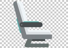 飞机剪贴画,家具,线路,角度,无人驾驶飞行器,免费,平面设计,座椅,