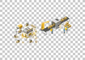 纸板箱,技术,黄色,角度,货运,包装和标签,纸板箱,行业,运输,机器,