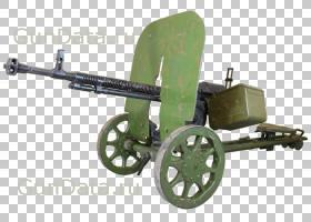 枪械卡通,车辆,Vasily Degtyaryov,NSV机枪,PKP Pecheneg机枪,小